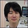 医員 岡野 龍威(おかの りょうい)